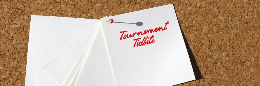Championship Games: Pre-game Tidbits