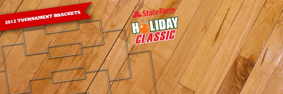 2012 State Farm Holiday Classic starts Wednesday, Dec. 26!