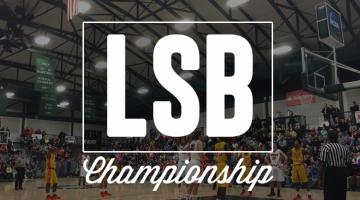 LSB: Championship > Normal Community 55 / Rock Island 54