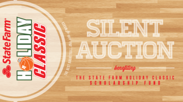 Silent Auction to once again benefit Scholarship Fund