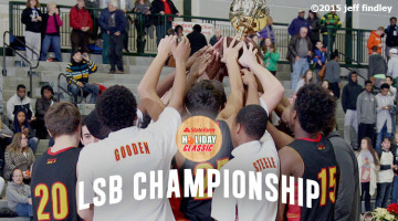LSB: Championship > Rock Island 50 / Normal U-High 49