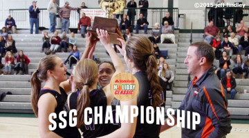 SSG: Championship > Rockford Lutheran 63 / Champaign St. Thomas More 42
