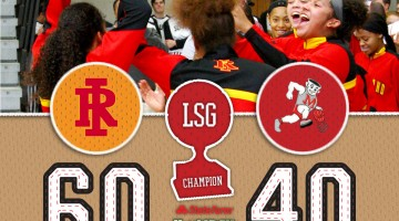 LSG: Championship > Rock Island 60 / Morton 40