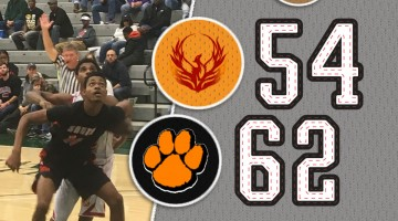 LSB: Wheaton Warrenville South 62 / Chicago North Lawndale 54