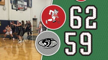 LSG: Morton 62 / Normal West 59
