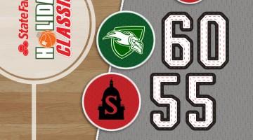 LSG: Peoria Richwoods 60 / Springfield 55