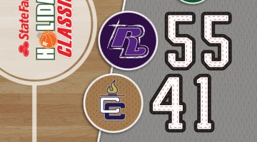 SSG: Rockford Lutheran 55 / Bloomington Central Catholic 41
