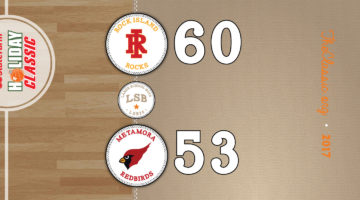 LSB: Rock Island 60 / Metamora 53