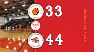 LSG: Normal Community 44 / Wheaton Warrenville South 33