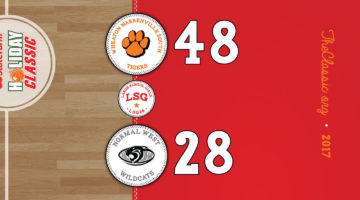 LSG: Wheaton Warrenville South 48 / Normal West 28