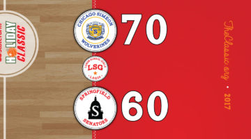 LSG: Chicago Simeon 70 / Springfield 60